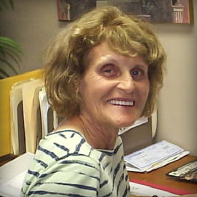 Ann Cline
